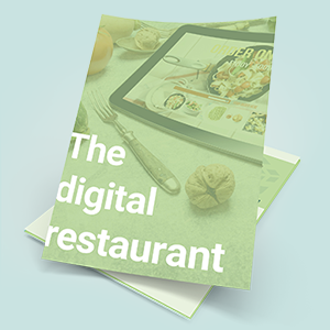 Trivec-The-Digital-Restaurant