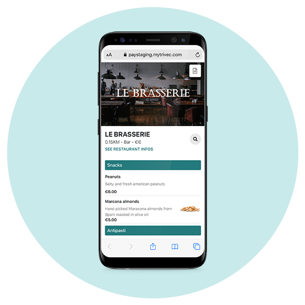 trivec-buddy-mobile-ordering